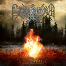 Graveland - The Celtic Winter (CD)