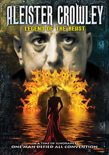 Aleister Crowley: Legend Of The Beast (DVD)