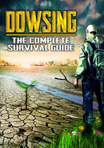 Dowsing: The Complete Survival Guide (DVD)