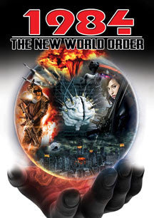 1984: The New World Order (DVD)