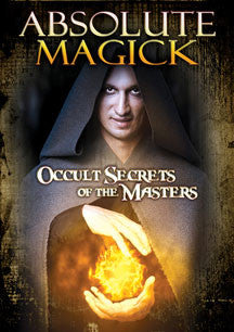 Absolute Magick: Occult Secrets Of The Masters (DVD)