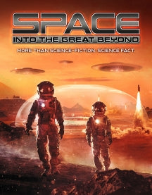 Space: Into The Great Beyond (DVD)
