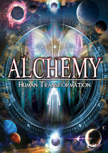 Alchemy: Human Transformation (DVD)
