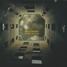 Asmus Tietchens - Parergon (CD)