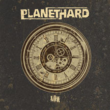 Planethard - Now (CD)