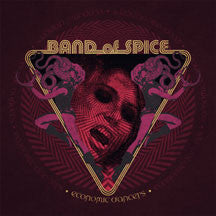Band of Spice - Economic Dancers (CD)