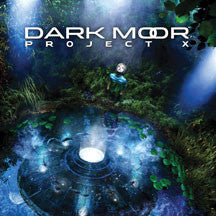Dark Moor - Project X - Deluxe (CD)