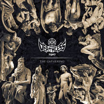Deathless Legacy - The Gathering (CD)