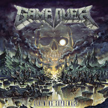 Game Over - Claiming Supremacy (CD)
