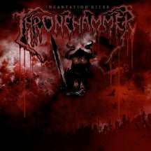 Thronehammer - Incantation Rites (CD)