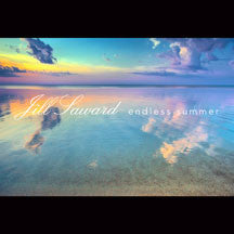 Jill Saward - Endless Summer (CD)