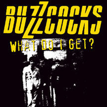 Buzzcocks - What Do I Get (CD/DVD)