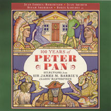 Original Cast - 100 Years Of Peter Pan (CD)