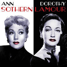 Sothern, Ann / Lamour, Dorothy - Sothern Lamour (CD)