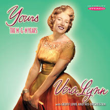 Vera Lynn - Yours: The MGM Years (CD)