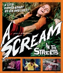 A Scream In The Streets (Blu-ray)