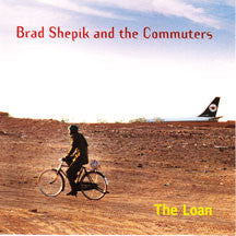 The Loan (CD)