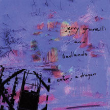 Jerry Granelli & Badlands - Enter, A Dragon (CD)