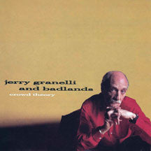 Jerry Granelli & Badlands - Crowd Theory (CD)