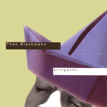 Theo Bleckmann - Origami (CD)
