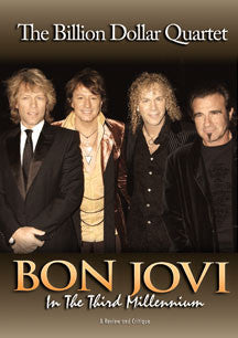 Bon Jovi - In The Third Millennium: The Billion Dollar Quartet (DVD)
