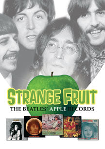 The Beatles - Strange Fruit: The Beatles' Apple Records (DVD)