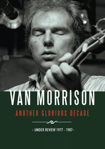 Van Morrison - Another Glorious Decade (DVD)