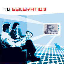 Tv Generation (CD)