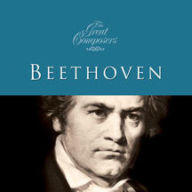 Great Composers - Beethoven (CD)