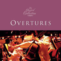 Classical Collections: Overtures (CD)