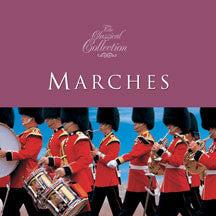 Classical Collections: Marches (CD)