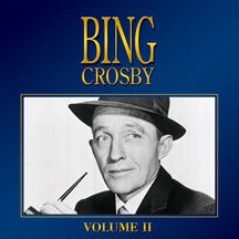 Bing Crosby - Bing Crosby (vol 2) (CD)
