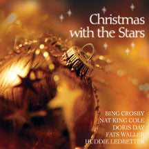 Christmas With The Stars (CD)