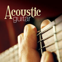 Acoustic Guitar (CD)