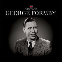 George Formby - George Formby (CD)