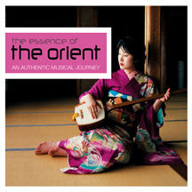 Essence Of: Orient (CD)