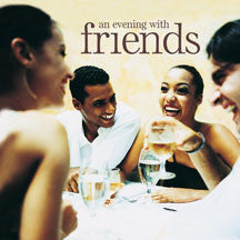 An Evening With Friends (CD)