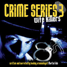 Crime Series Volume 3: Wife Killers (CD)