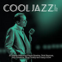 Cool Jazz (vol 4) (CD)
