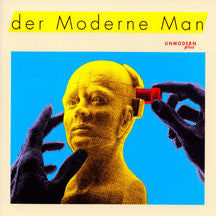 Der Moderne Man - Unmodern Plus (CD)