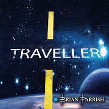 Brian Parrish - Traveller (CD)