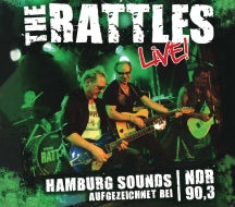 Rattles - Live! Hamburg Sounds (CD)