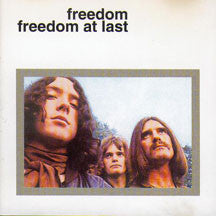 Freedom - Freedom At Last (VINYL ALBUM)