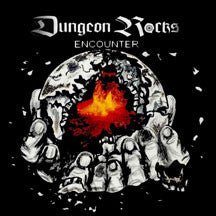 Dungeon Rocks - Encounter (CD)