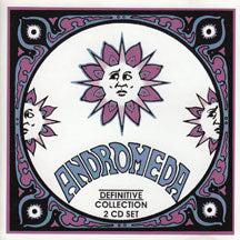 Andromeda - Definitive Collection (CD)