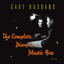Gary Husband - The Complete Diary Of A Plastic Box (CD)