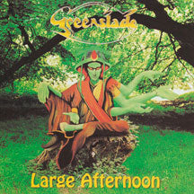 Greenslade - Large Afternoon (CD)