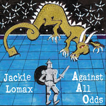 Jackie Lomax - Against All Odds (CD)
