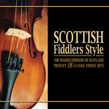 Scottish Fiddlers Style (CD)