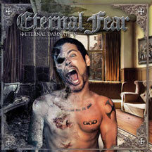 Eternal Fear - Eternal Damnation (CD)